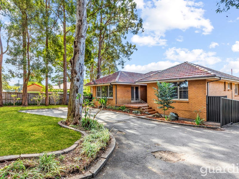 552 Old Northern Road, Dural, NSW 2158