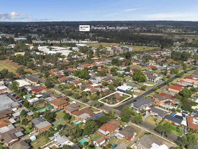 17 Sinai Avenue, Milperra, NSW 2214