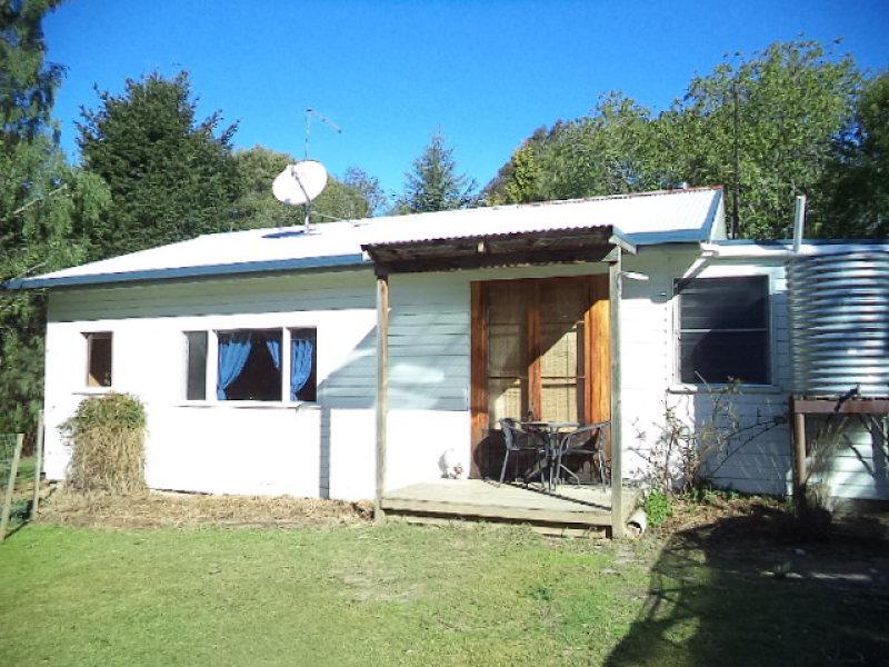 596 Lone Star Road, Golconda, Tas 7254
