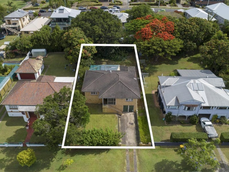 23  Aster Street, Cannon Hill, Qld 4170