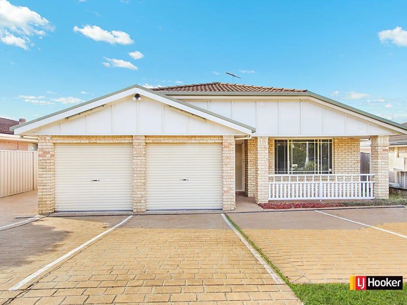 4 Betts Street, Kellyville Ridge, NSW 2155