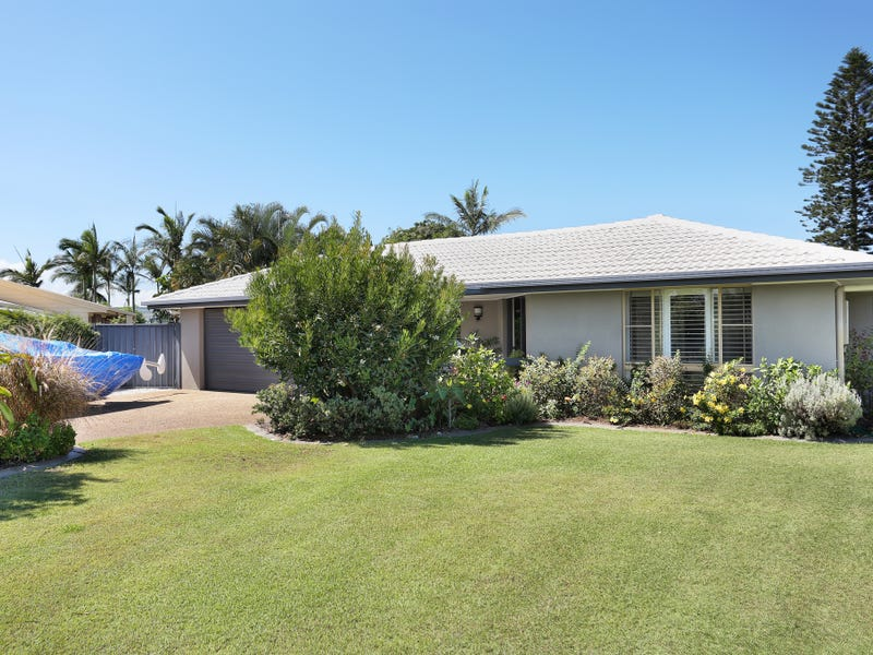 9 Hibiscus Court, Bongaree, Qld 4507