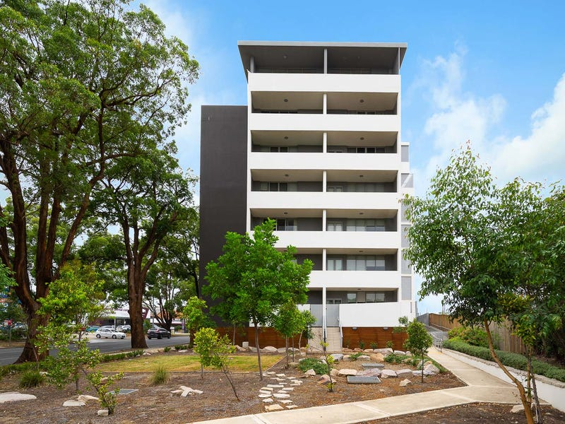 108/3-17 Queen Street, Campbelltown, NSW 2560