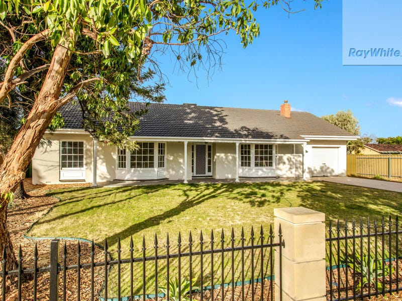 6 Wellington Avenue, Parafield Gardens, SA 5107