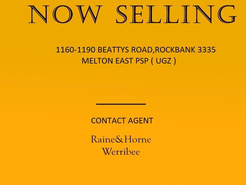 1160 Beattys Road, Rockbank, Vic 3335