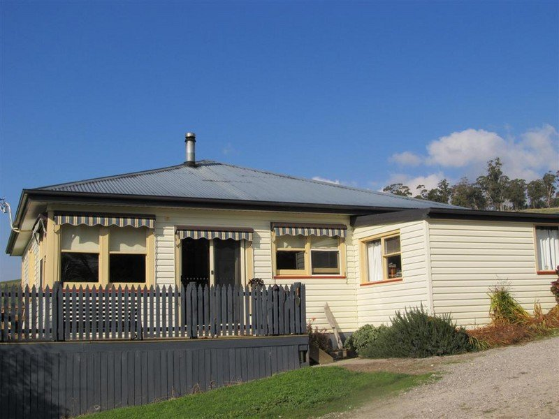 769 Osmaston Road, Osmaston, Tas 7303
