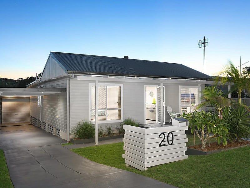 20 George Evans Road, Killarney Vale, NSW 2261