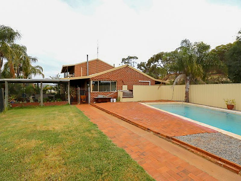 43 Bowers Road Coondle, Toodyay, WA 6566