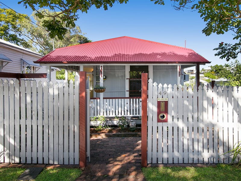 49 Gloucester Street, Highgate Hill, Qld 4101