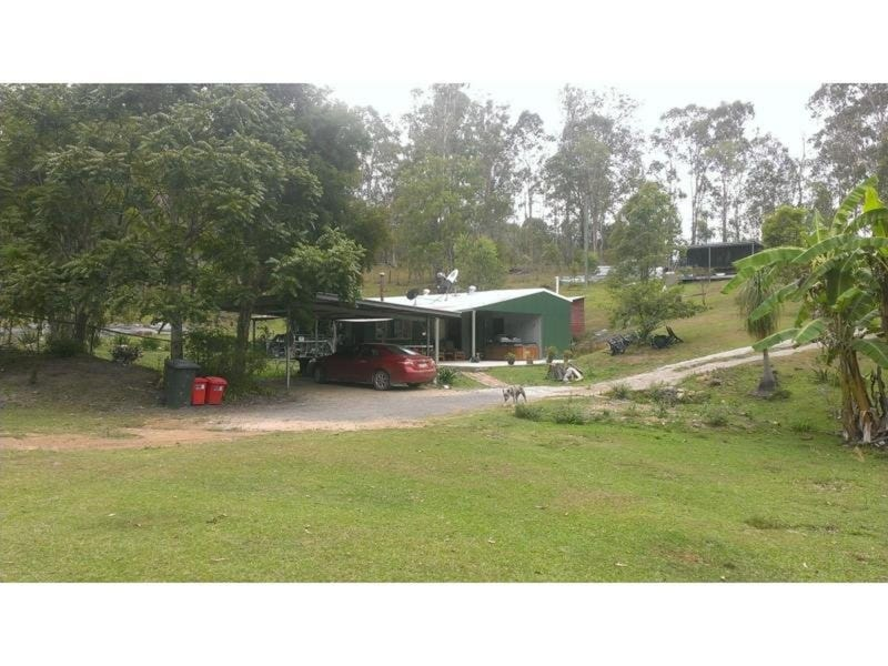 1221 Paddys Flat Road, Tabulam, NSW 2469