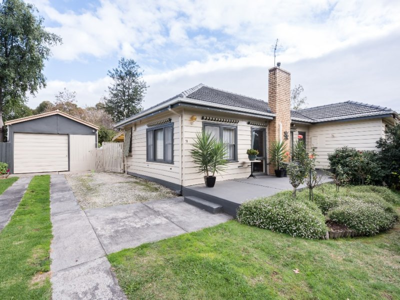 Address available on request, Croydon, Vic 3136