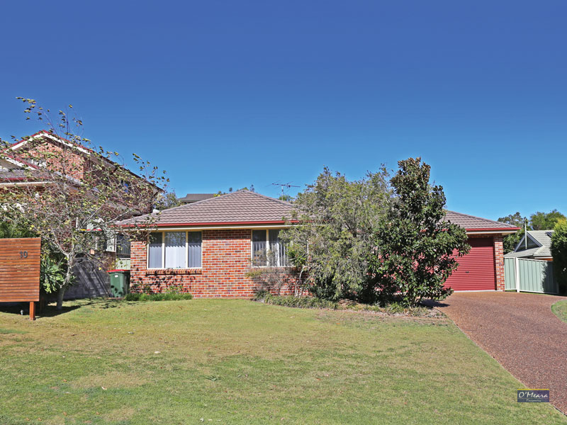 10 Castaway Close, Boat Harbour, NSW 2316