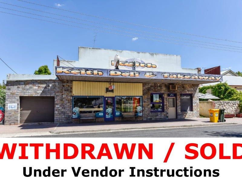 14 Heritage Street, Keith, SA 5267