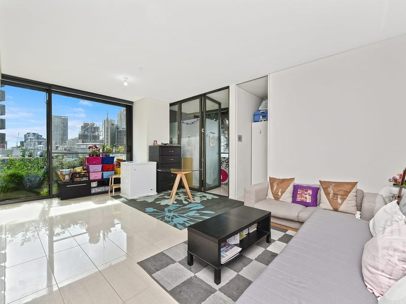 Lvl 5/3 Carlton Street (72 SQM), Chippendale, NSW 2008