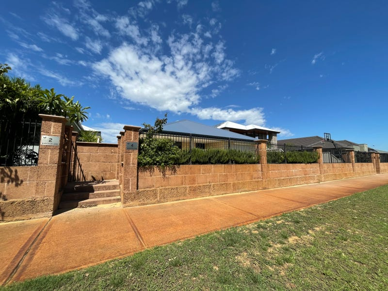 4 Barcelo Lane, Caversham, WA 6055