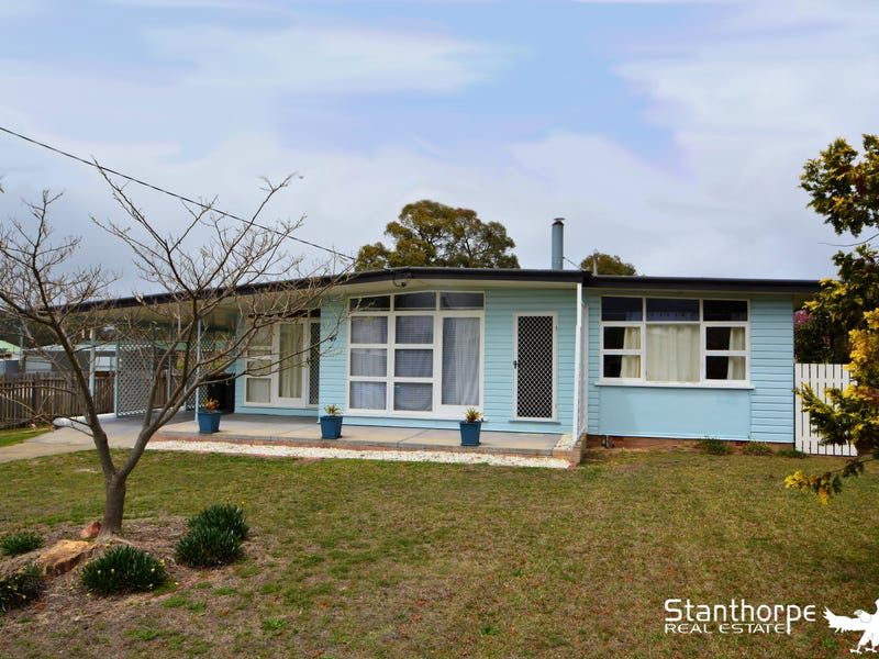 49 Bridge Street, Stanthorpe, Qld 4380