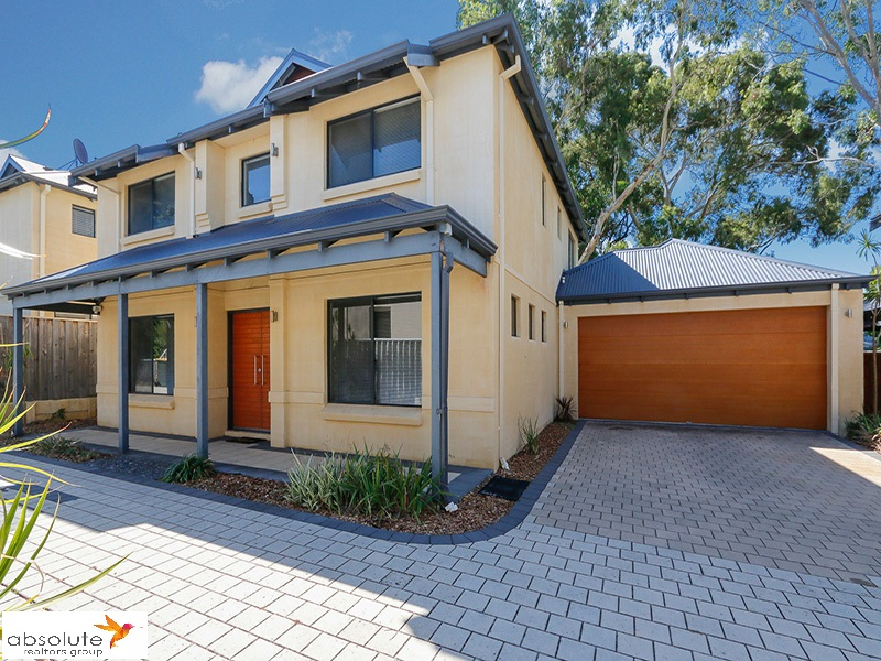 18A Auckland Street, North Perth