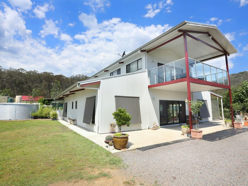 557 Box Gap Road, Putty, NSW 2330