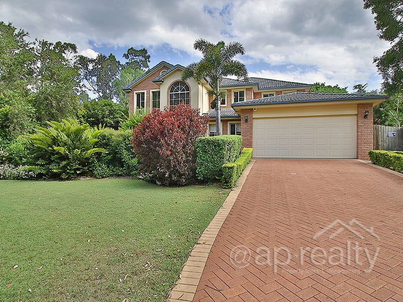 4 Ithaca Way, Forest Lake, Qld 4078
