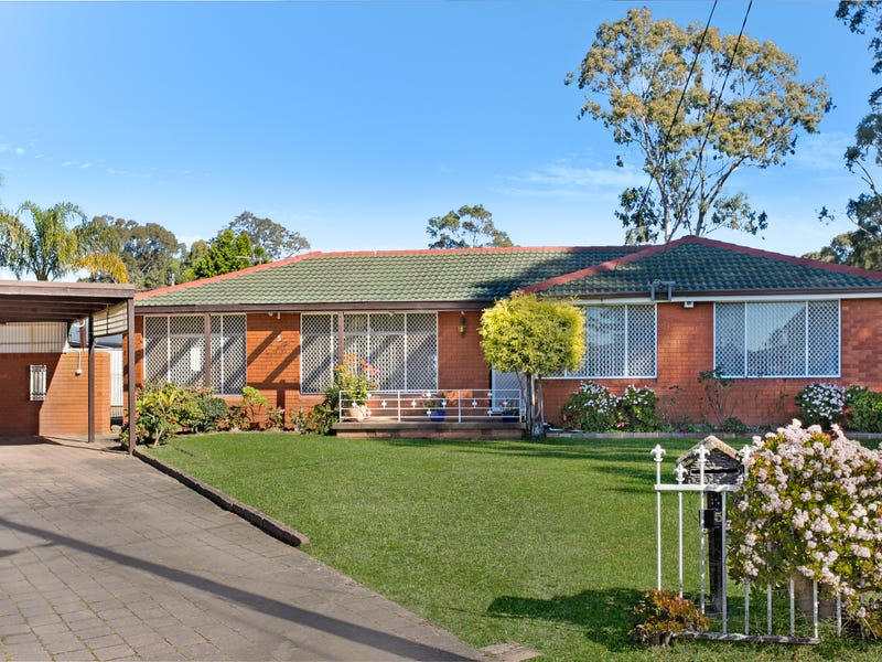 5 Barook Place, Mount Pritchard, NSW 2170