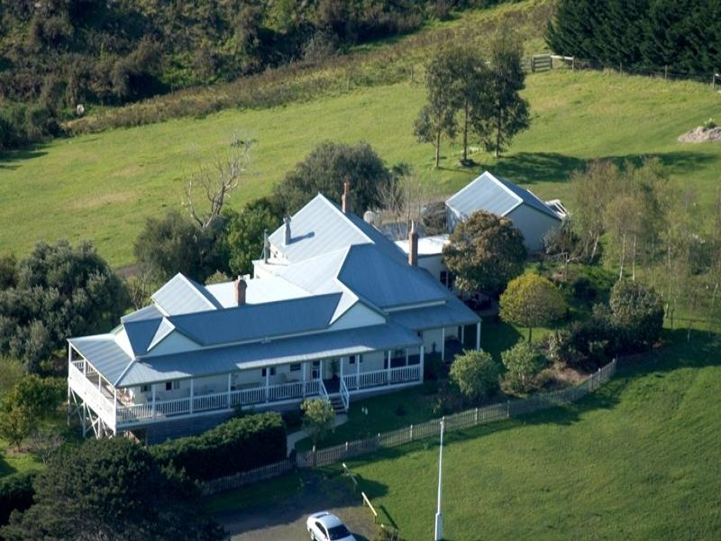 2590 Great Ocean Road, Apollo Bay, Vic 3233