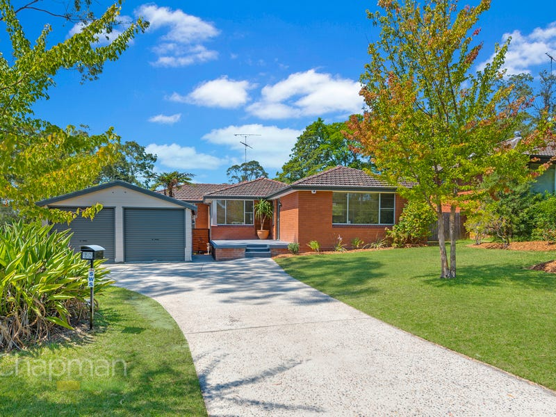 68 Cross Street, Warrimoo, NSW 2774