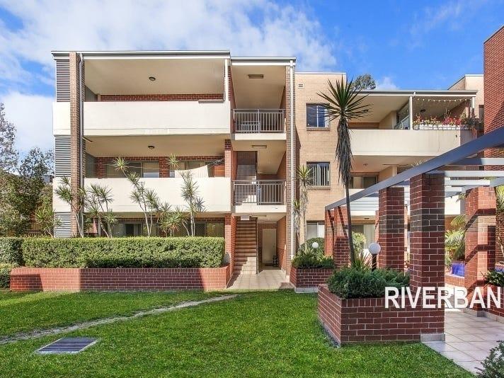 60/30-44 Railway Terrace, Merrylands, NSW 2160