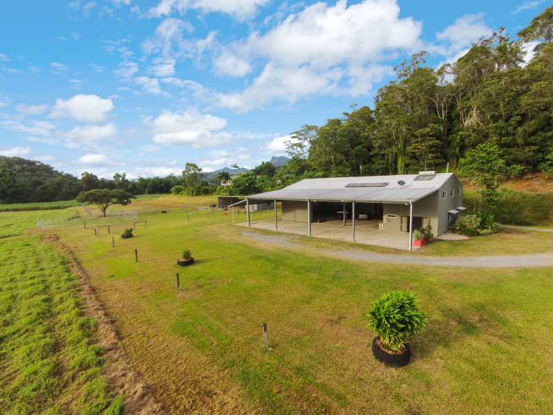 474 Syndicate Road, Miallo, Qld 4873