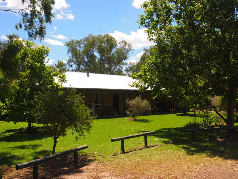 Lot 88 North Forbes Road, Condobolin, NSW 2877