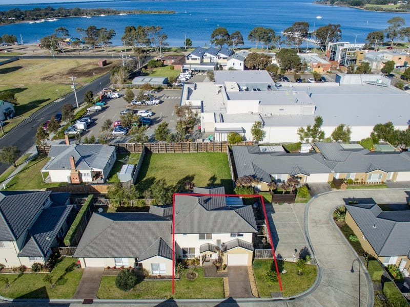Unit 3/9-11 Wellington St, Paynesville, Vic 3880