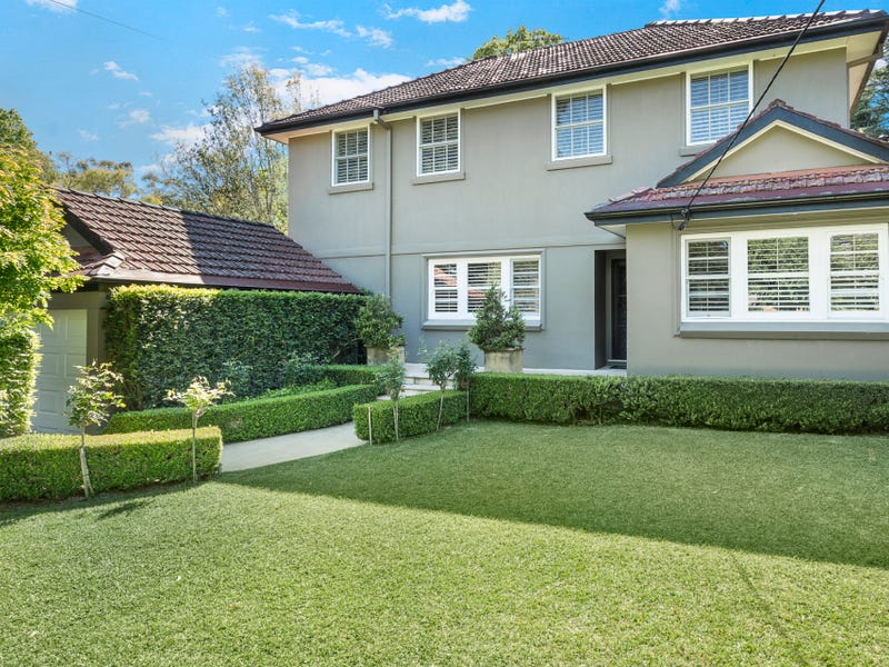 18 Iona Avenue, West Pymble, NSW 2073