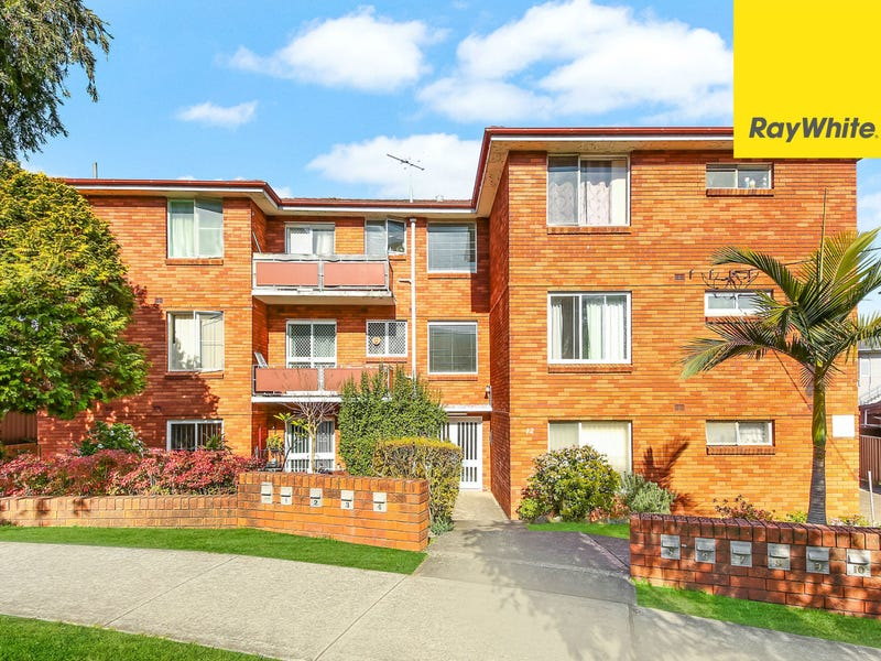 9/12 Glendale Ave, Narwee, NSW 2209