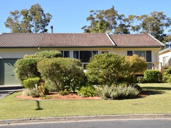 6 DERWENT DR, Cudmirrah, NSW 2540