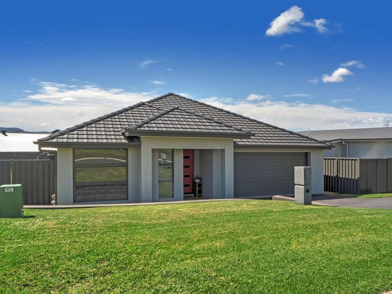 11 Banool Circuit, Bomaderry, NSW 2541