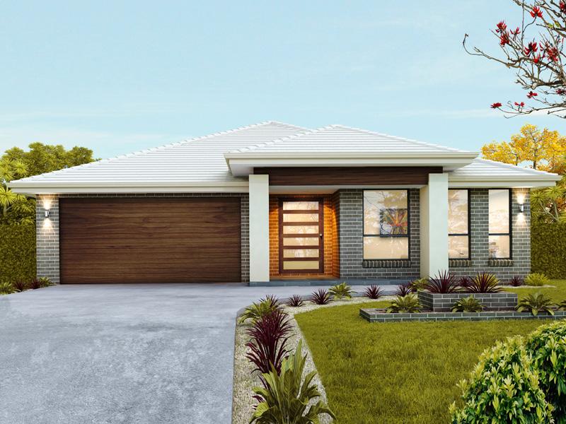 Lot 609 Yobarnie Avenue, North Richmond, NSW 2754