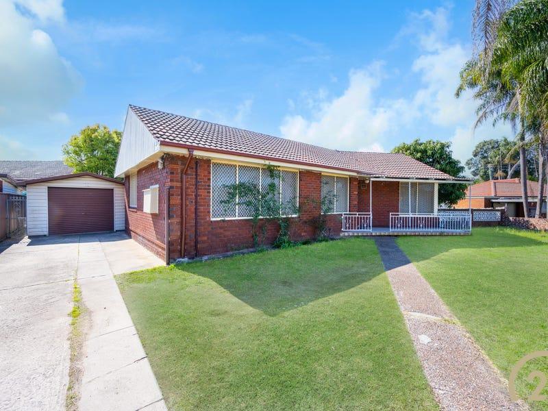 231 The Horsley Drive, Fairfield East, NSW 2165