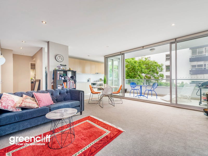 8/4 Alexandra Drive, Camperdown, NSW 2050