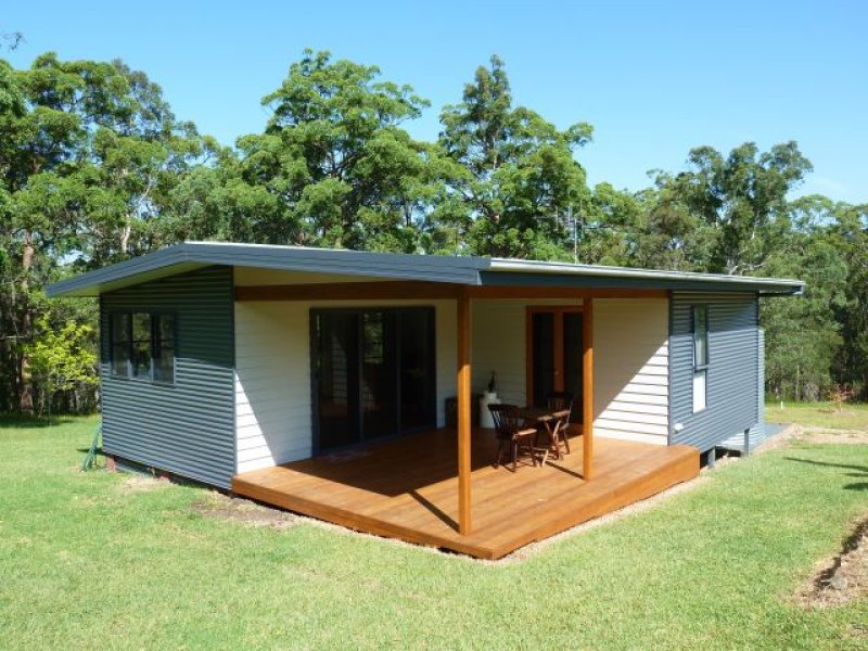 1911 The Lakes Way, Rainbow Flat, NSW 2430