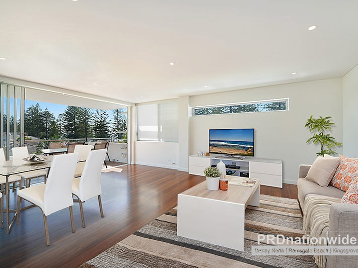 306/158 Ramsgate Road, Ramsgate Beach, NSW 2217