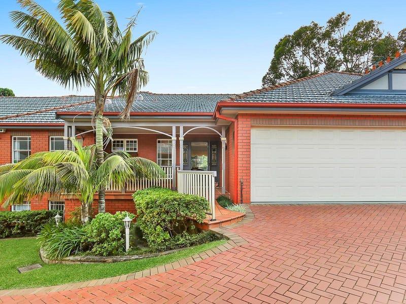 2/70 Oatley Avenue, Oatley, NSW 2223