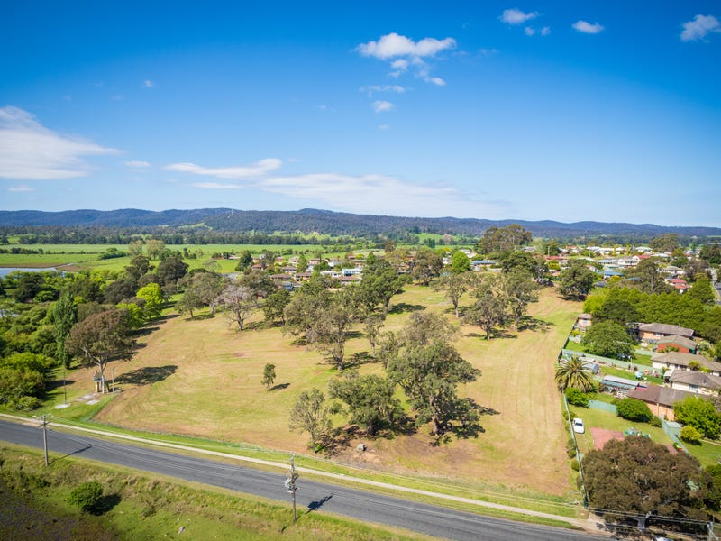 Lot 14 Littlewoods Estate, Bega, NSW 2550