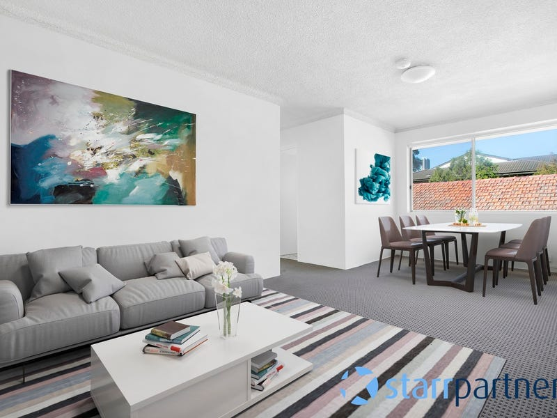 11/41 O'Connell Street, North Parramatta, NSW 2151