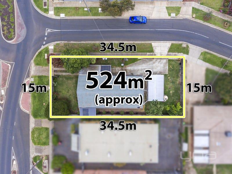21 Exford Road, Melton South, Vic 3338
