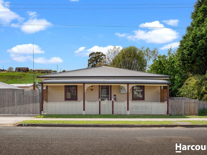 35 West Barrack Street, Deloraine, Tas 7304