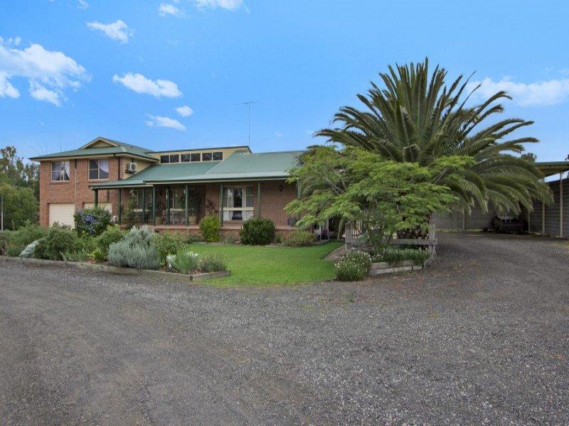 254 Seventh Avenue, Llandilo, NSW 2747