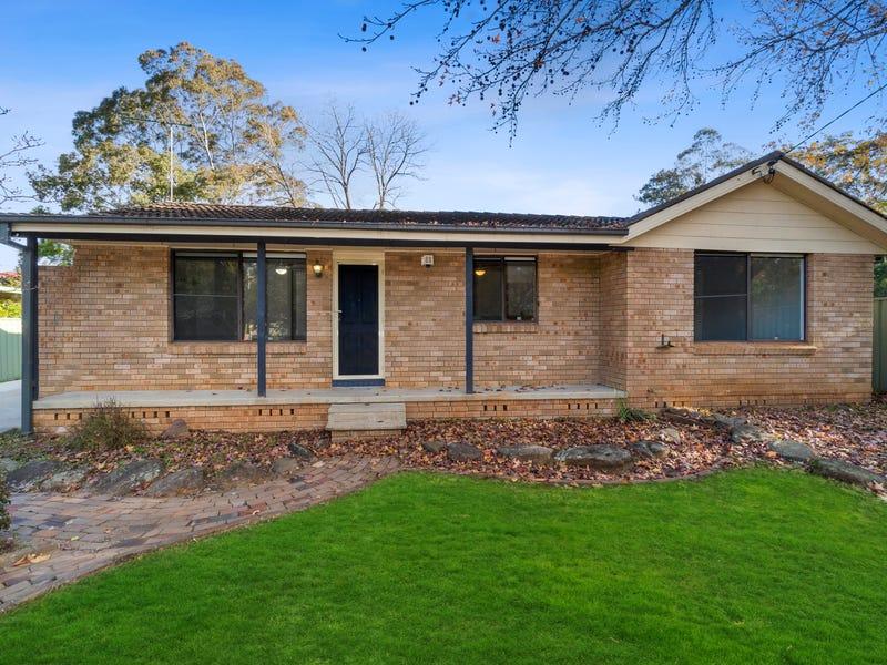 63 & 63a William Street, North Richmond, NSW 2754