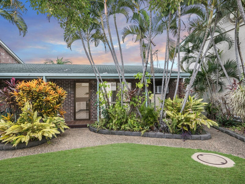 16/16 Old Common Road, Belgian Gardens, Qld 4810
