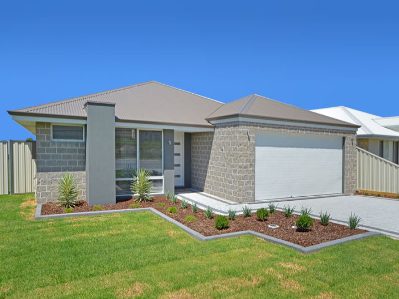 18 Stirling View Drive, Lange, WA 6330