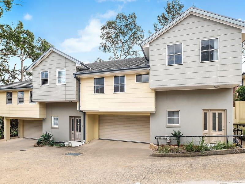 4/77 Old Castle Hill Road, Castle Hill, NSW 2154