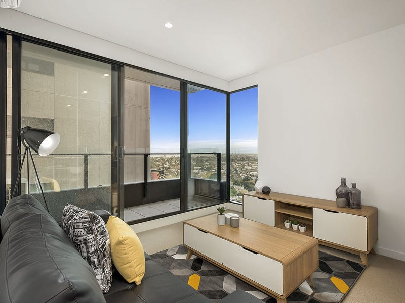 1901/50 Albert Road, South Melbourne, Vic 3205